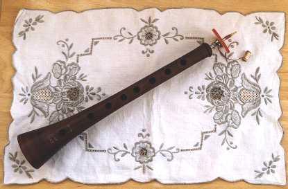 Armenian Zurna